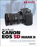 img - for David Busch's Canon EOS 5d Mark II Guide to Digital Slr Photography   [DAVID BUSCHS CANON EOS 5D MARK] [Paperback] book / textbook / text book