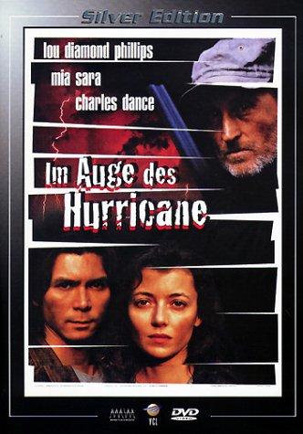 Im Auge des Hurricane - Silver Edition