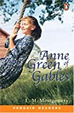 Anne of Green Gables: Level 2 (Penguin Longman Penguin Readers)