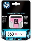 HP 363 - Light Magenta Ink Cartridge (C8775EE)