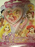 Disney Princess Lip Kit ~ Lip Glaze & Pearl Lip Gloss