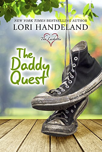 The Daddy Quest (The Luchettis Book 2) (The Quest Kindle compare prices)