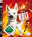 Game * Bolt (PS 3)