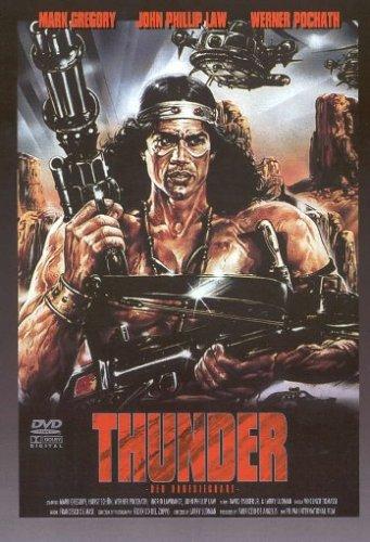Thunder - Der Unbesiegbare