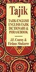 Tajik-English/English-Tajik Dictionar...