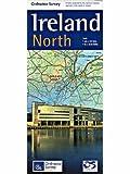 Ireland North Holiday Map