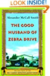The Good Husband of Zebra Drive: (Boo...