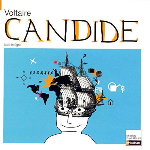 Candide Introduction