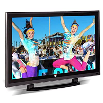 IGO X-Pro LEI50FNBC1 123 cm (48.5 inches) Full HD LED TV (Black)