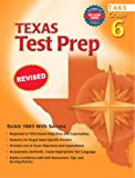 State Specific Test Prep- Texas grade 6