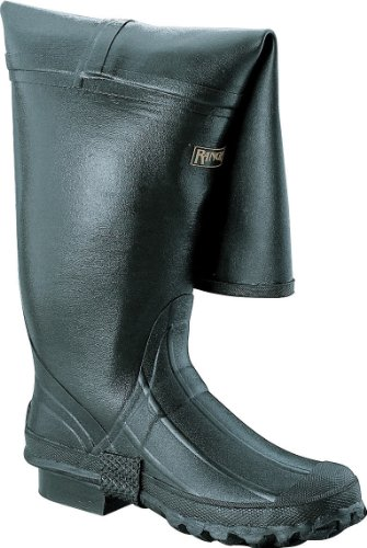 Honeywell Safety A111-9 Ranger Stormking Insulated Men's Hip Boot with 2-Buckle, Size-9, Forest Green (Honeywell Insulated Boots compare prices)