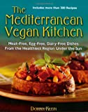 Image of The Mediterranean Vegan Kitchen