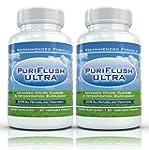PURIFLUSH ULTRA (2 Bottles) - Advance...
