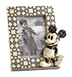 Jim Shore / Disney Traditions Vintage Mickey Photo Frame