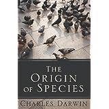 The Origin of Species ~ Charles Darwin