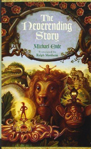 The Neverending Story (Fantasy Books For Kids Age 9 12 compare prices)