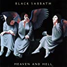 Black Sabbath - Heaven & Hell mp3 download