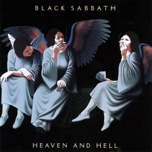 Black Sabbath - Heaven