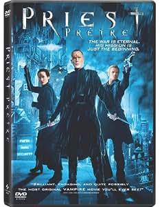 Priest  / Prêtre (Bilingual)