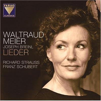 Strauss - 4 derniers lieder - Page 5 51TEahVd33L._SS400_