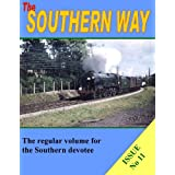 The Southern Way Issue No. 11 (Southern Way Series)by Kevin Robertson (Editor)