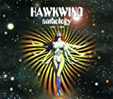 Anthology by Hawkwind (1998-10-21)