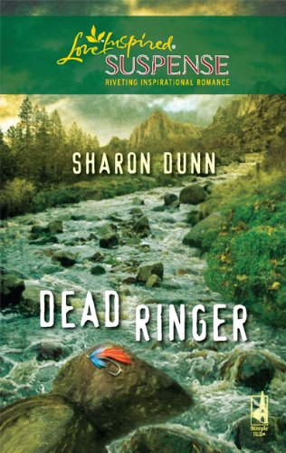 Image of Dead Ringer (Love Inspired Suspense)