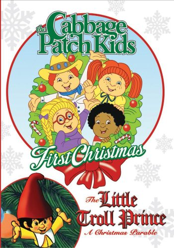 the-cabbage-patch-kids-first-christmas-the-little-troll-a-prince-christmas-usa-dvd