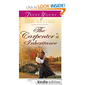 The Carpenter's Inheritance (Truly Yours Digital Editions)