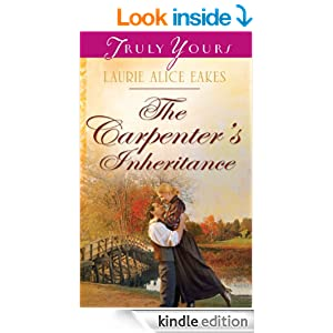 The Carpenter's Inheritance (Truly Yours Digital Editions Book 1024)