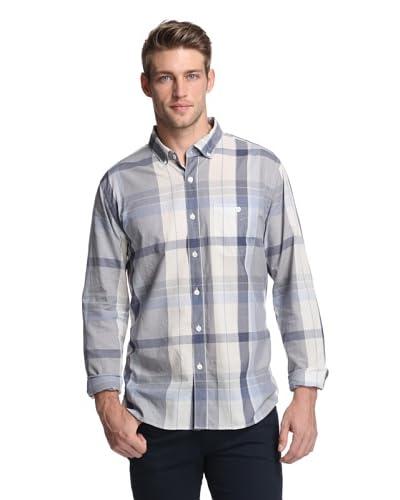 Todd Snyder Men's Plaid Shirt