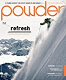 Powder (1-year auto-renewal)