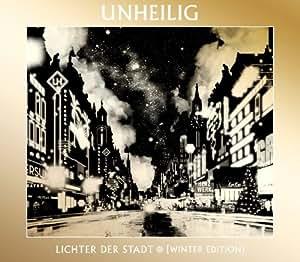 Lichter Der Stadt (Winter-Edition inkl. 4 Bonustracks + Unplugged Konzert)
