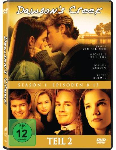 Dawson's Creek - Season 1, Vol.2 [2 DVDs]