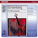Schoenberg: The Complete String Quartets (2 CDs)