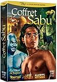 Coffret Sabu : Le voleur de Bagdad + Toomaï, le grand Cornac + Le livre de la jungle + Alerte aux Indes [Combo Blu-ray + DVD] [Combo Blu-ray + DVD]