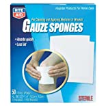 Rite Aid Gauze Sponges, 4 In. 50 Ct.