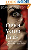 Open Your Eyes: A gripping, pulse-pounding crime thriller (The Missing. Book 1)
