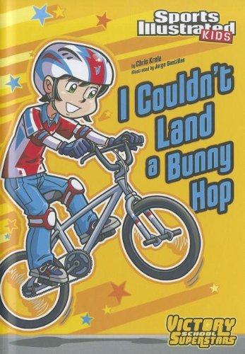 I Couldn't Land a Bunny Hop (Victory School Superstars)