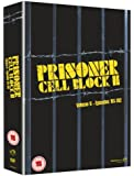 Prisoner Cell Block H - Volume 6 Episodes 161-192 [DVD]