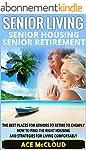 Senior Living: Senior Housing: Senior...