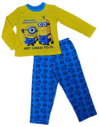 boys-universal-studios-minions-long-pyjamas-4-to-10-years-were-here-were-yellow-get-used-to-it-4-5-y