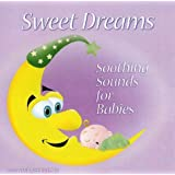 """Sweet Dreams: Soothing Sounds For Babiesvon """"Babysounds"""""""
