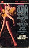 Double Indemnity (0394725816) by James M. Cain