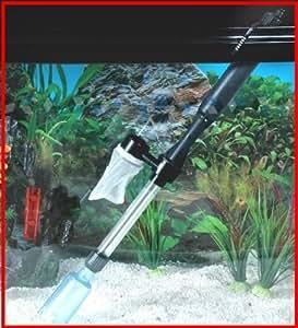 Trixie 8105 Clean-fix Mulmsauger, batteriebetrieben, 35-54 cm