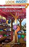 Harrowing Hats (Renaissance Faire Mystery Book 4)