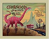 Gwango's Lonesome Trail
