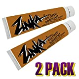 Zinka Colored Sunblock Zinc Nosecoat Bundle (Set of 2) - Flesh