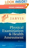 Pocket Companion for Physical Examination and Health Assessment, 6e (Jarvis, Pocket Companion for Physical Examination and Health Assessment)