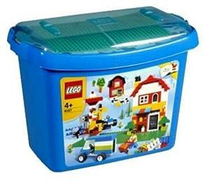 LEGO Creator 6167 LEGO Deluxe Brick Box